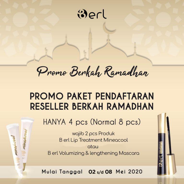 b erl promo ramadhan